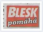 Profesor Babjuk na chatu deníku Blesk o rakovině prostaty
